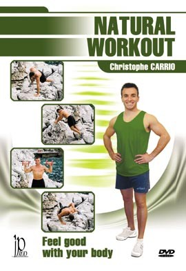 Natural Workout, DVD 87
