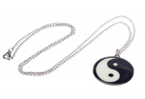 Kette Yin Yang Necklace