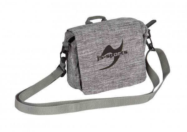 "Ju-Sports Small Messenger Bag ""Urban Collection"" Paris"