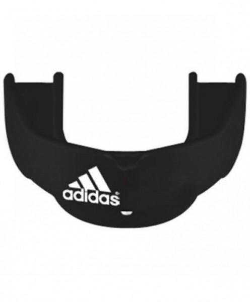 "adidas Zahnschutz ""ever-mold TM"" schwarz adiBP091"