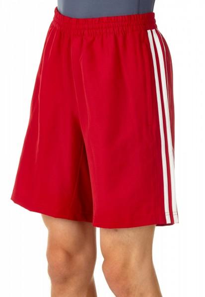 adidas T16 Clima Cool Woven Short Männer power rot/ weiß AJ5295