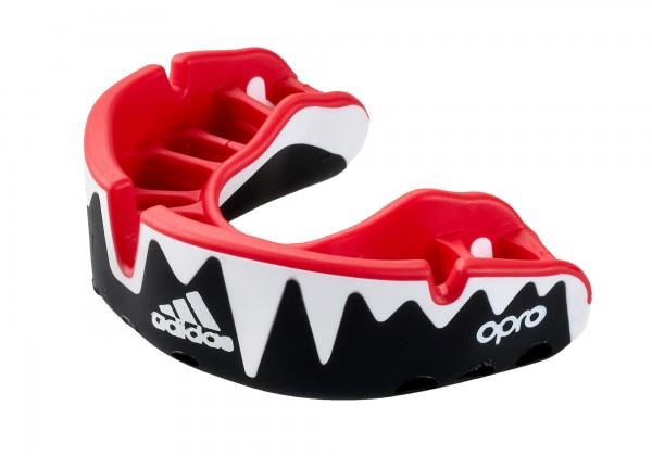 adidas Zahnschutz OPRO Platinum, ADIBP36