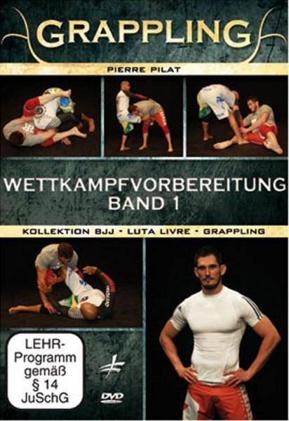 Grappling - Wettkampfvorbereitung Band 1 (293)