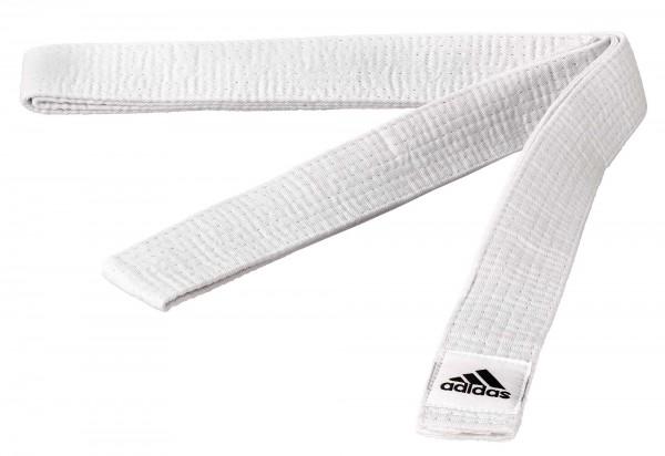adidas Gürtel weiß