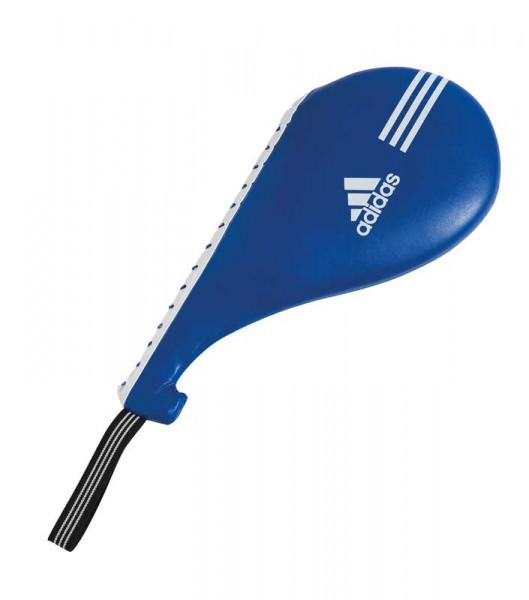 adidas Single Mitt Taekwondo blau L ADITST03
