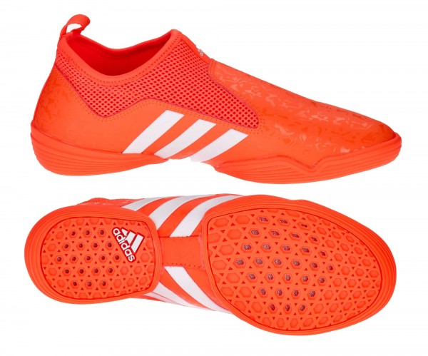 """adidas Sneaker """"Contestant"""" rot/weiß - limited edition, ADITBR01"""