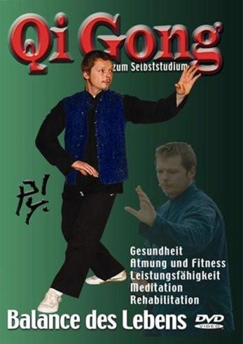 DVD - Qi Gong zum Selbststudium