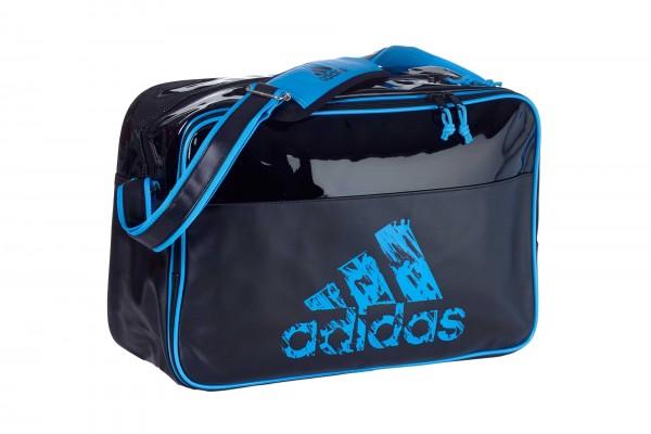 adidas Freizeit Tasche adiACC110CS3-L schwarz/solar blue