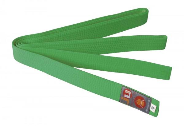 Budogürtel grün