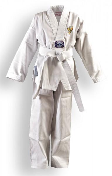 Taekwondoanzug Bonsai mit DTU Druck