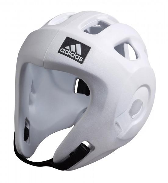 adidas Kopfschutz adizero weiß, adibhg028, WTF, Wako