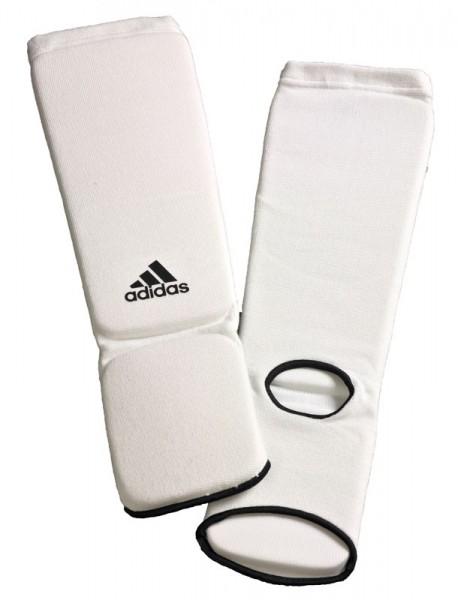 """adidas Schienbein-Spannschutz Stoff """"elastic"""" ADITES02"""