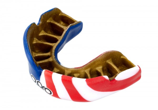 OPRO Zahnschutz PowerFit USA