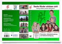 Starke Kinder schützen sich! DVD