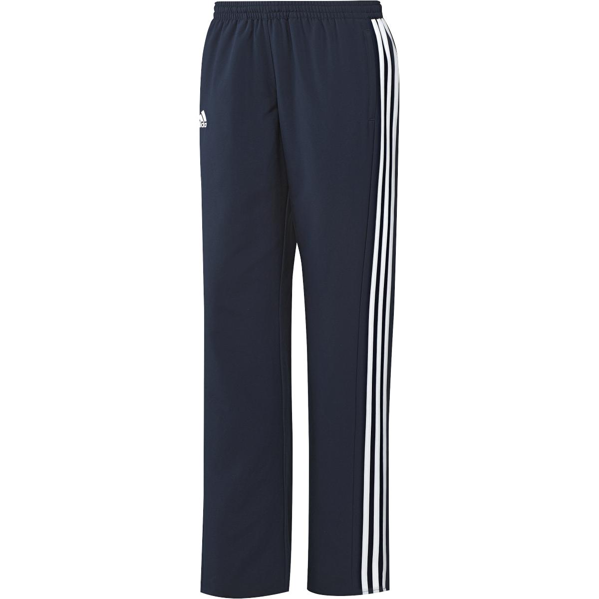 adidas T16 Team Hose Damen navy blau weiß, AJ5315