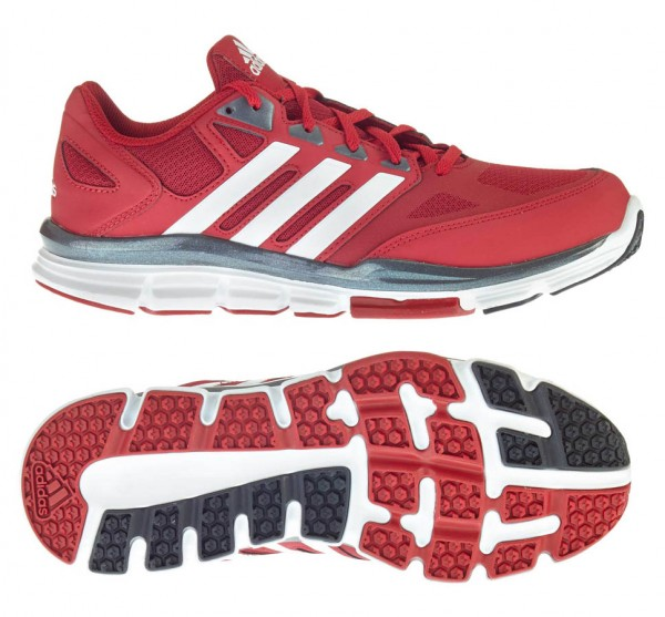 adidas Trainingsschuh Speed Trainer rot/weiß (D74010)