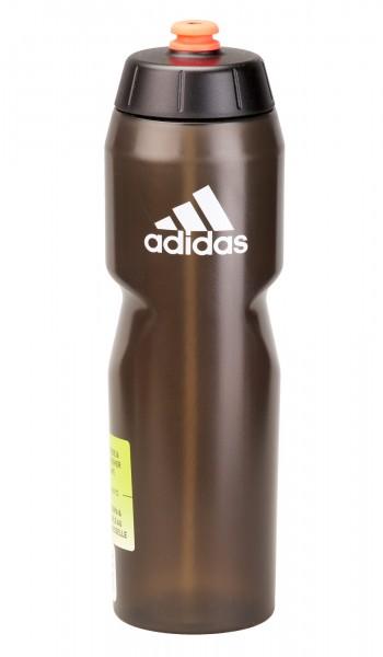 adidas Trinkflasche schwarz/rot, FM9931