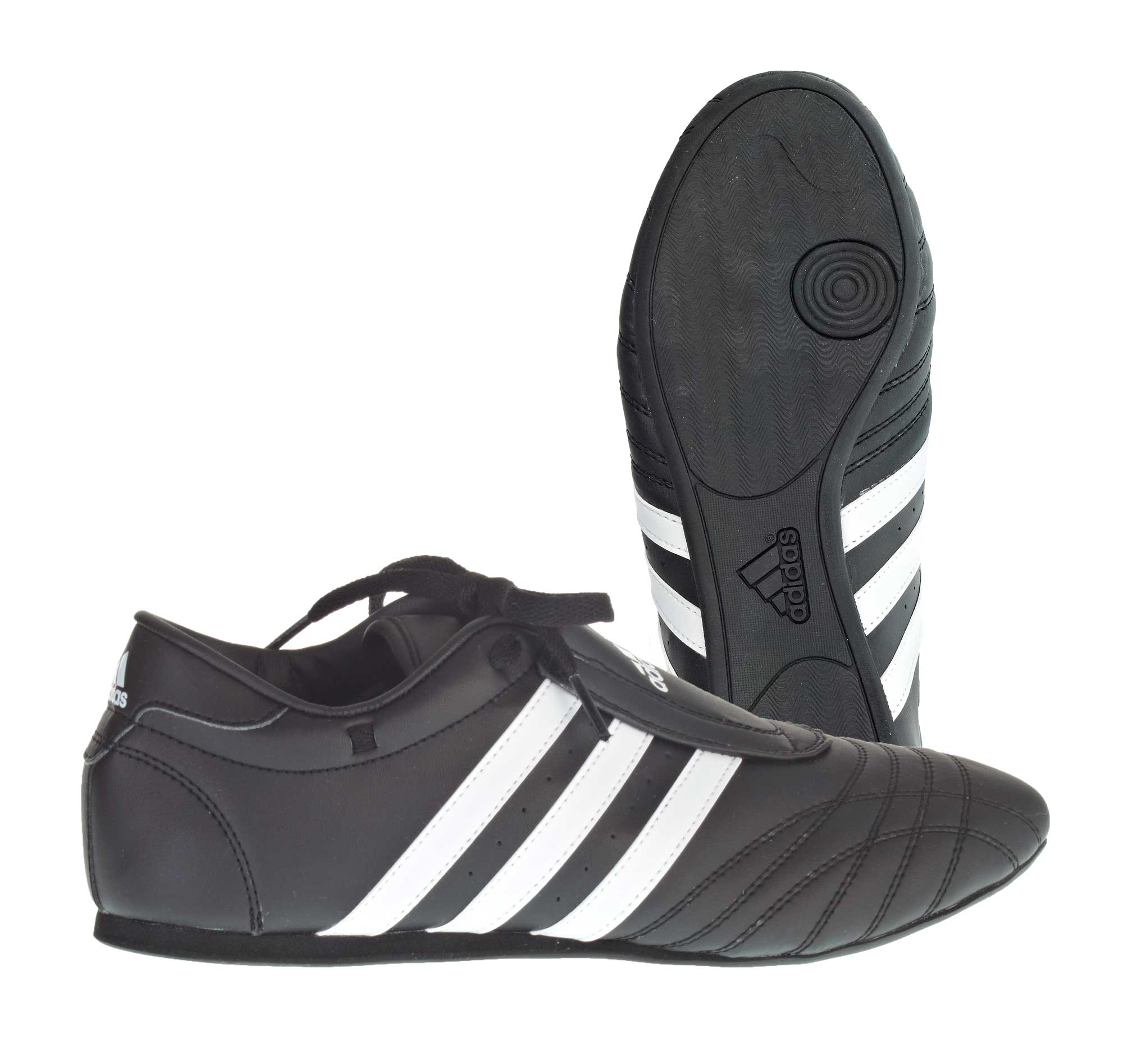 adidas SM II Sneaker schwarz