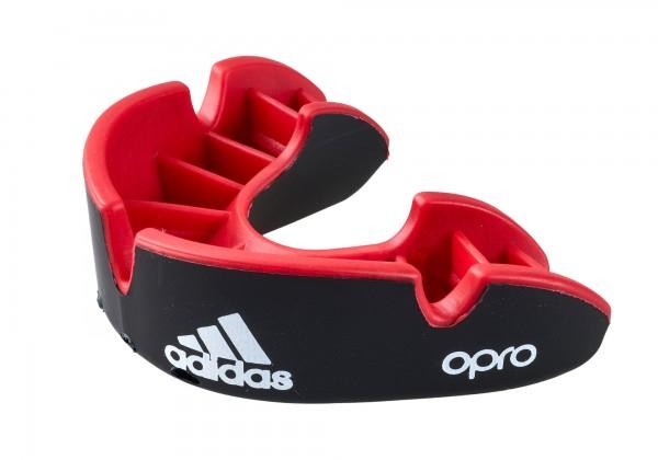 adidas Zahnschutz OPRO Silver, black ADIBP32