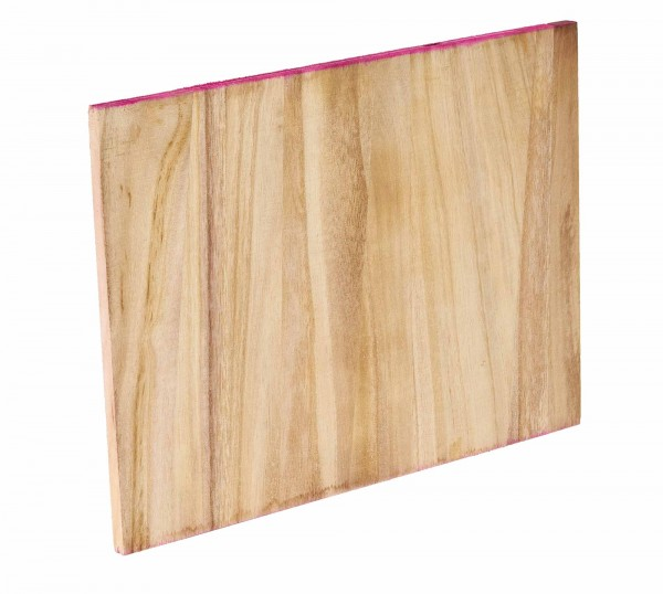 Firecracker-Board, Bruchtestbrett, 10 Stück, 9 mm