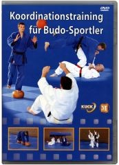 Koordinationstraining für Budo-Sportler