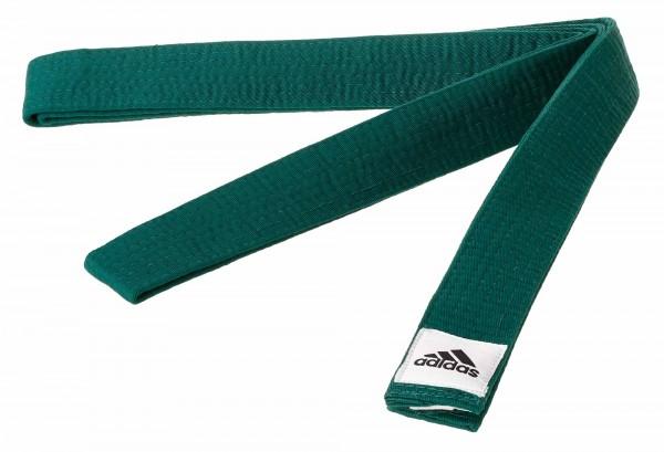 adidas Gürtel grün