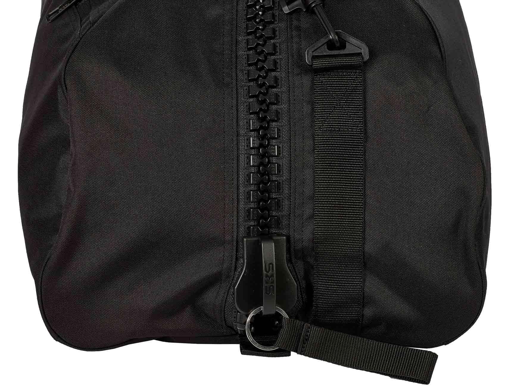 adidas Sporttasche Taekwondo BlackWhite Nylon: